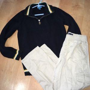 3/$10💈SALE💈Boys Size 7 outfit 🔷SALE 20% OFF